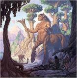 The Giant Centaur