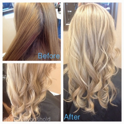 sandy blonde with subtle beige lowlights and pale blonde highlights