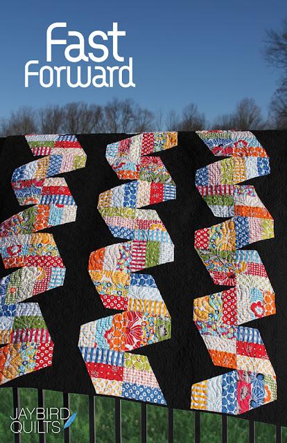 Fast Forward | Jaybird Quilts : jaybird quilt - Adamdwight.com