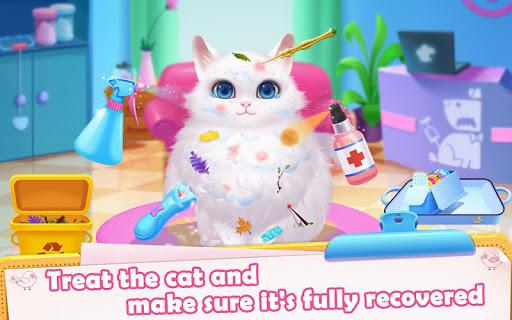Furry Pet Hospital 1.0 screenshots 4