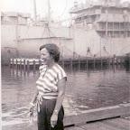 Della Mae Gleaves