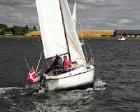 Sydfjordsstævne 2013