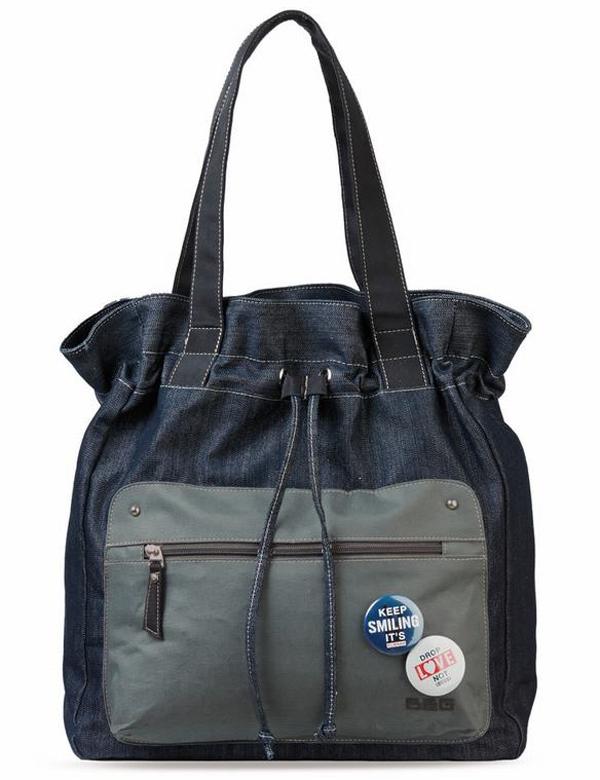 Túi xách nữ Sophie Marcellin - N995
