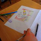 Próbny egzamin zawodowy II rok SGR, 2012