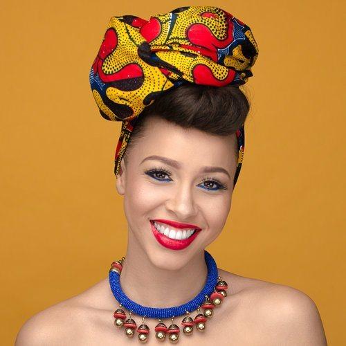 african head wrap styles in 2017