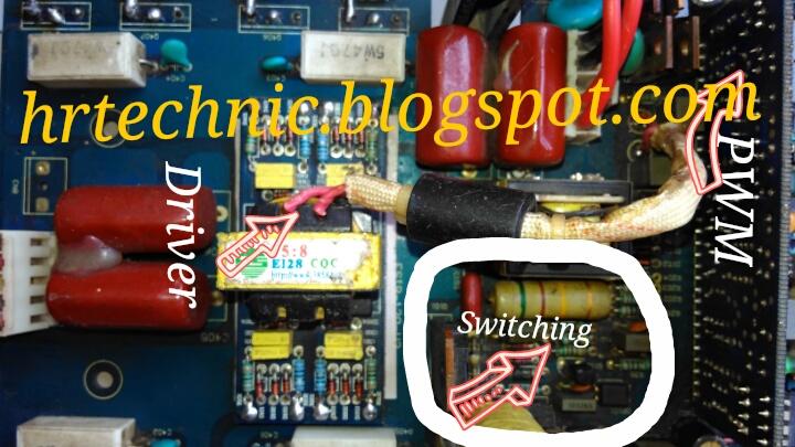 Cara servis mesin las inverter berikut adalah contoh rangkaian dan block pcb pada suatu mesin las inverter yg ada di pasaran asfbconference2016 Gallery