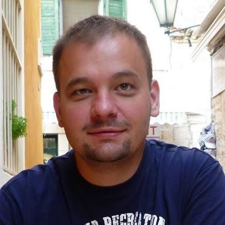 Bölcsföldi Árpád
