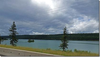 Lac La Hache Caraboo Highway BC