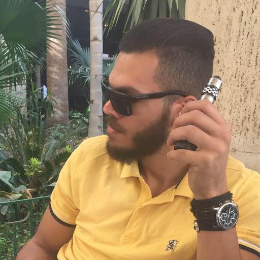 Moe Nasr Photo 6
