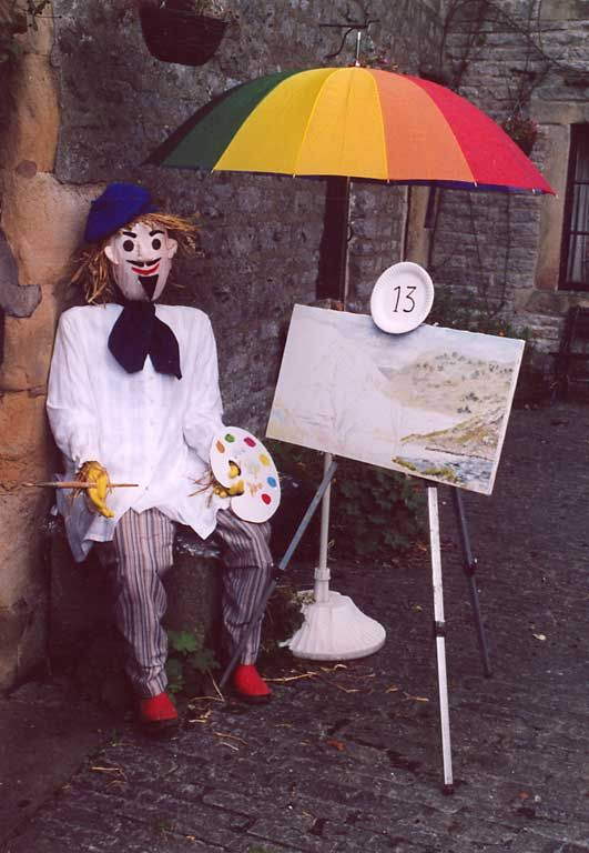 Scarecrows13