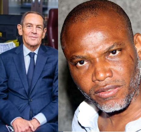 DSS prevented American lawyer from seeing Nnamdi Kanu in detention – Counsel alleges