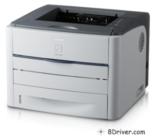 Download Canon LBP3300 Printers driver software & launch