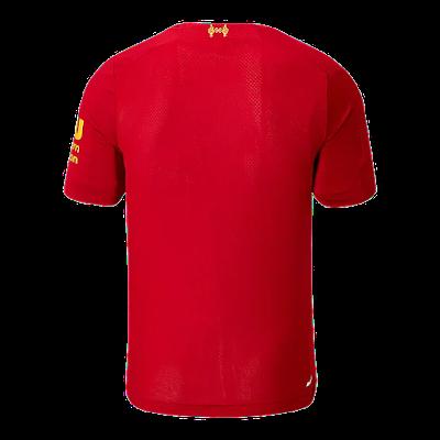 Jual Jersey Liverpool Home Musim 2019/2020