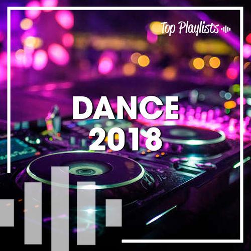 Dance 2018 – Vários Artistas