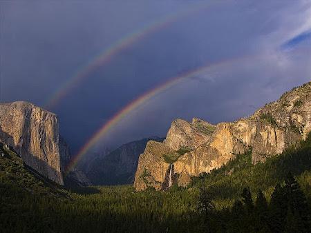 Tuyển chọn hình ảnh cầu vồng sau mưa đẹp nhất lãng mạn dễ thương mang ý nghĩa tươi sáng