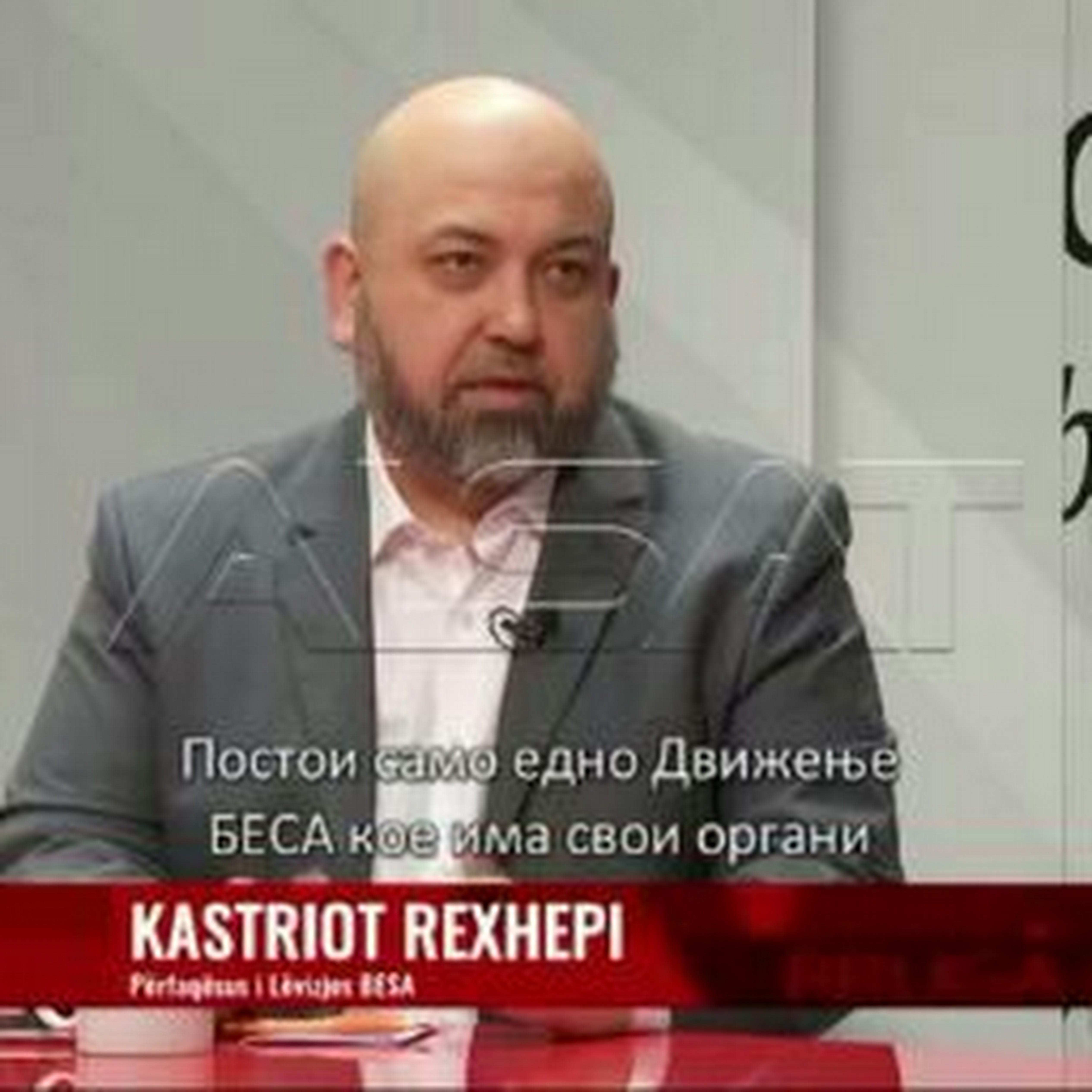 Kastriot