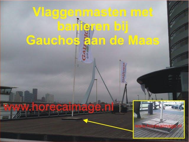Vlaggen(masten)