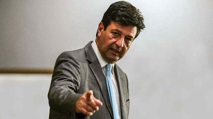 Mandetta rebate Pazuello: Ministério da Saúde é 'fábrica de problemas'