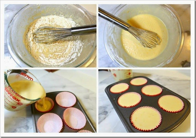 How to make Mantecadas   Authentic Mexican Food Recipes