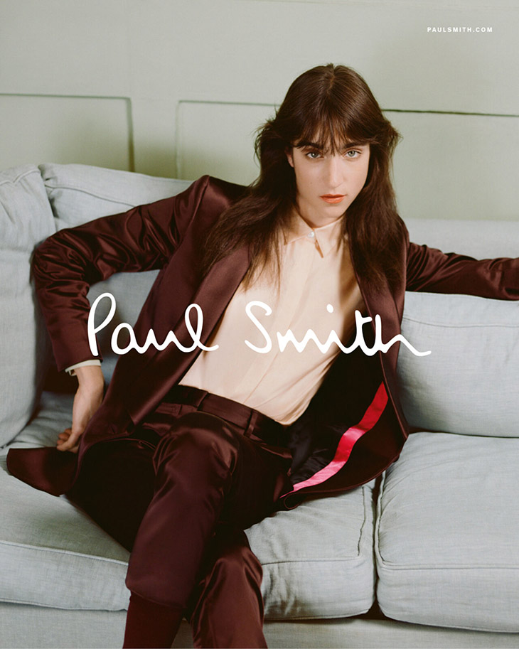 Paul Smith Holiday 2020 Collection