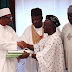 Read Buhari's remarks as he finally signs the 2016 budget