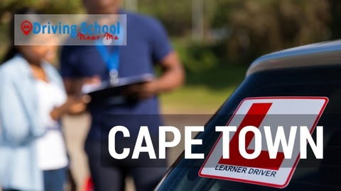 Google review of Driving School Near Me Cape Town by Sarah McKay