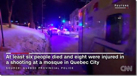 CNN attack terrorist