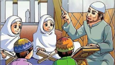 Siapa Peduli Pendidikan Keagamaan di Karawang ?