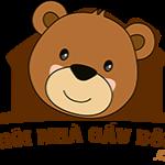 Avatar - gấu bông ngôi nhà