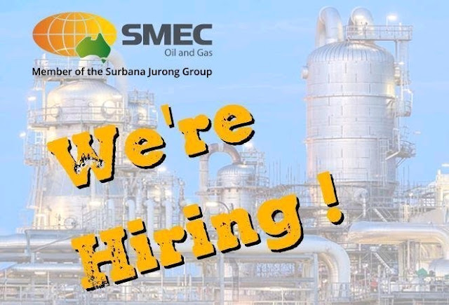Oil and Gas Jobs: Instrumentation & Control Design Engineer
