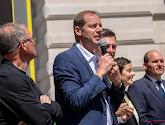 Italië maakt kans om voor het eerst in geschiedenis in 2024 Tourstart te ontvangen