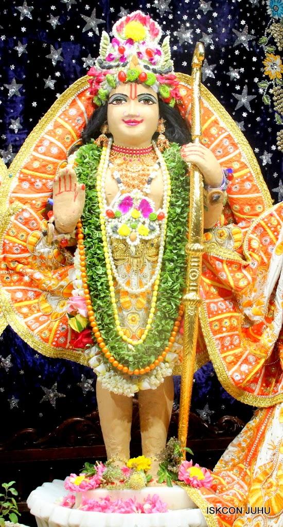 ISKCON Juhu Chandan yatara Deity Darshan on 9th May 2016 (22)
