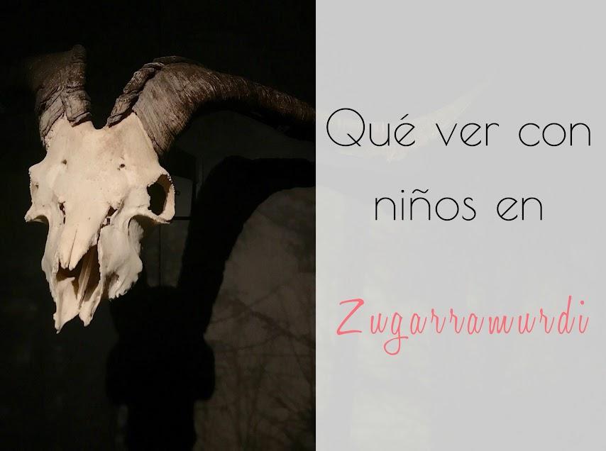 Zugarramurdi, el pueblo de las brujas