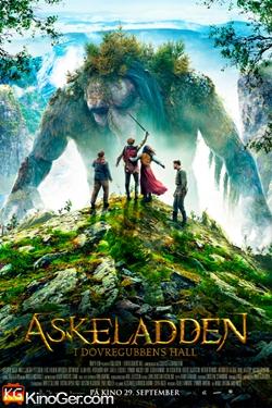 Espen und die Legende vom Bergkönig (2017)