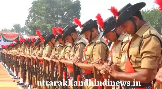 Uttarakhand-Police-Constable-Recruitment-2021