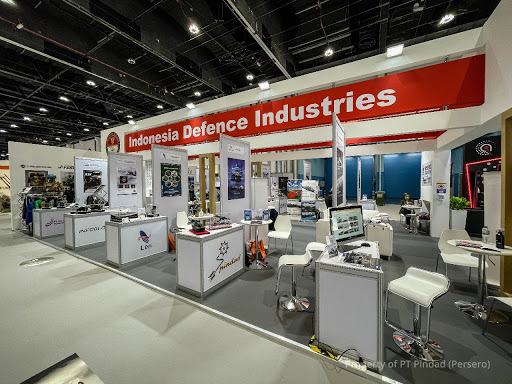 Indonesia Defence Industries