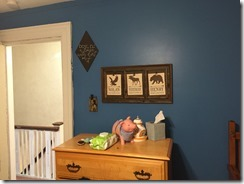 Boys Room After