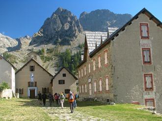 Alpine Trekking 6