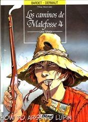P00004 - Los caminos de Malefosse
