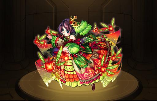 白雪姫リボン(神化)