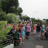 KinderKirchenTag 2012