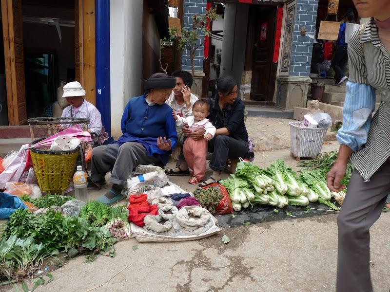 Chine. Yunnan .SHA XI et environs proches 1 - P1240877.JPG