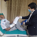 After the Dr. KC-government agreement, the doctors' association withdrew the agitation