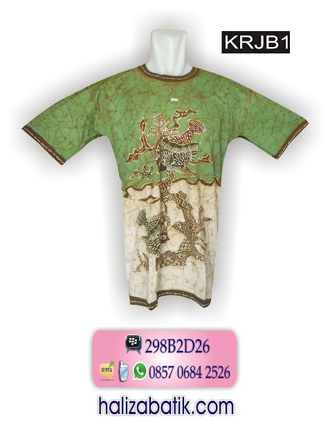 grosir pakaian, harga baju batik, baju batik murah