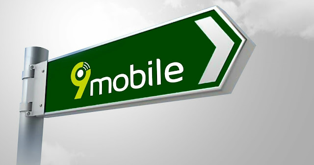 9mobile (Etisalat) data Subscription, cheap data plan