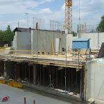 .. das war der Bau 2011 - Photo 166