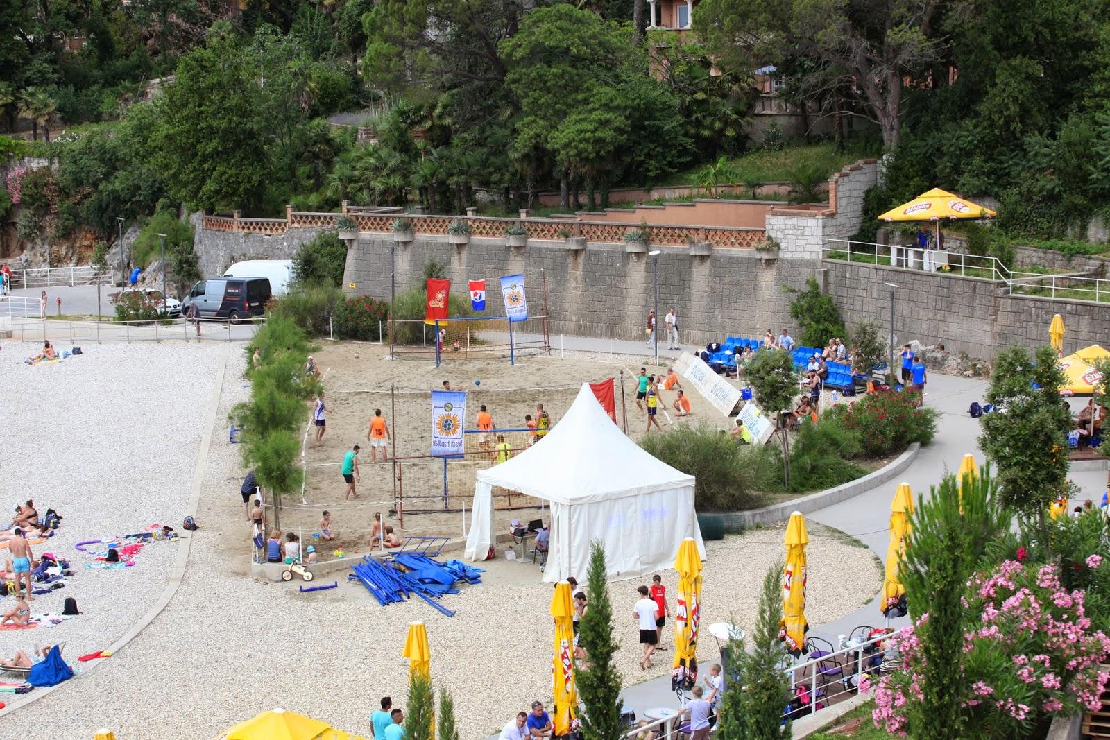 Rijeka Open 2014