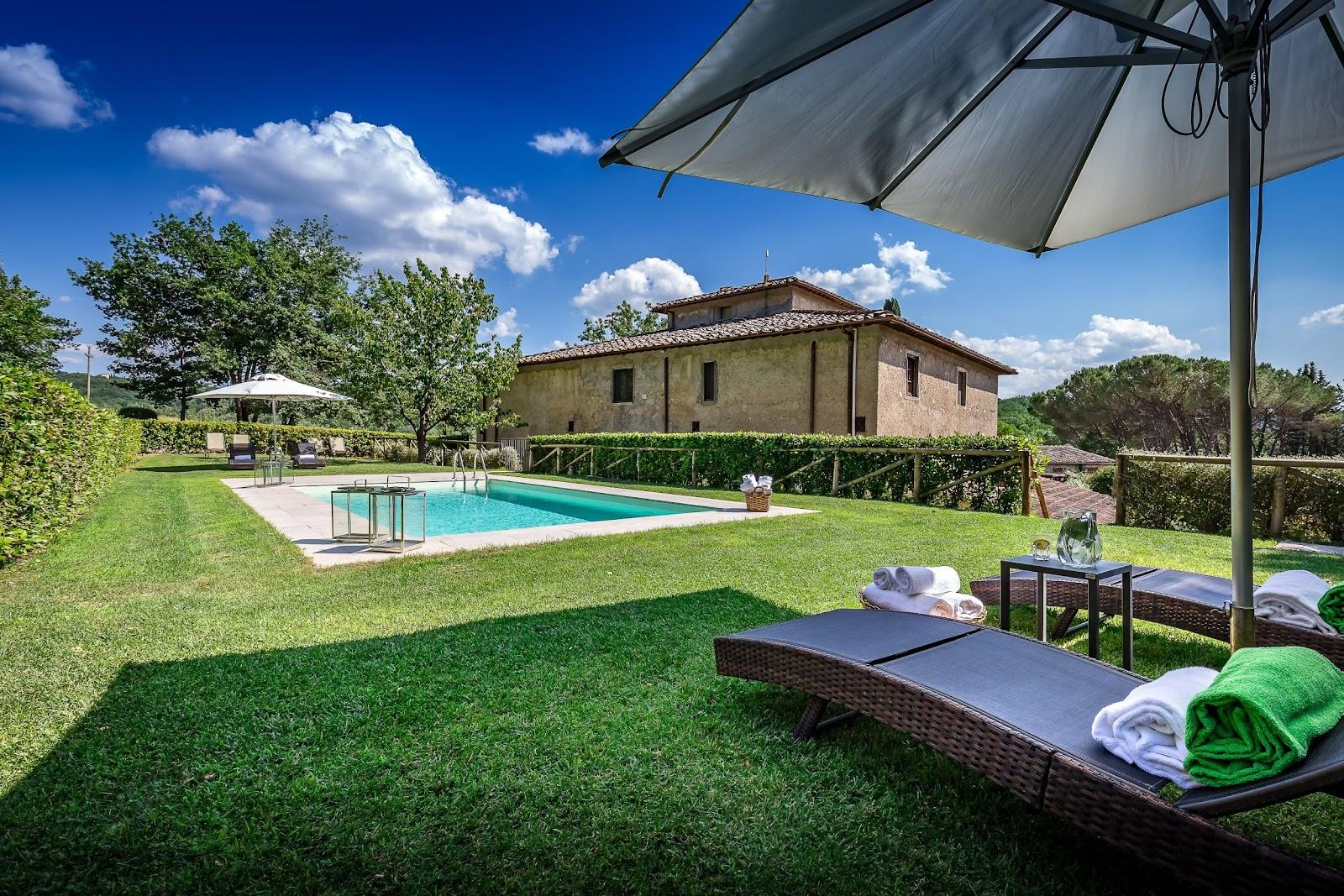 Villa la Mandragola_San Casciano in Val di Pesa_1
