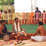 Ganahoma and Saraswathi Pooja 2015