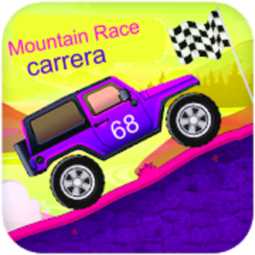 Mountain Climb Car 2 file APK for Gaming PC/PS3/PS4 Smart TV
